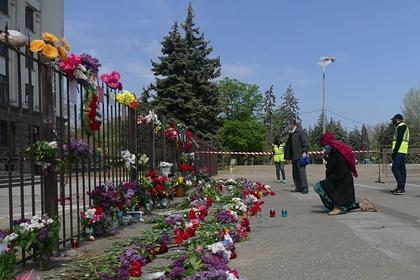 Посольство России оценило слова Киева о провале расследования трагедии в Одессе