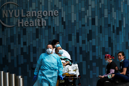 Число заразившихся коронавирусом в мире превысило 3,5 миллиона человек
