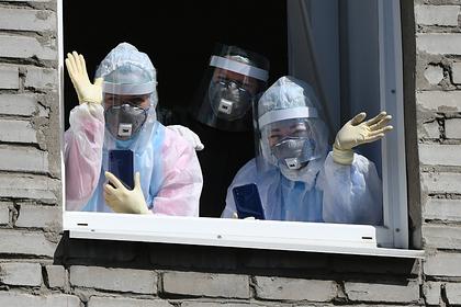 Низкую смертность от коронавируса в России объяснили