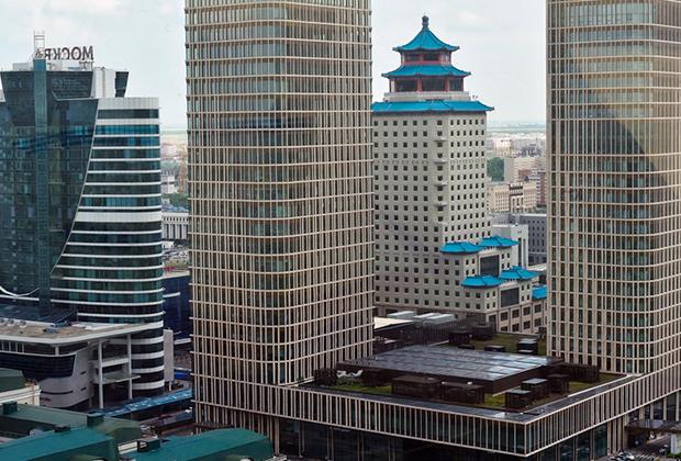 Столица Казахстана — Нур-Султан