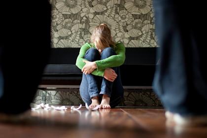 В России выросло число жалоб на домашнее насилие
