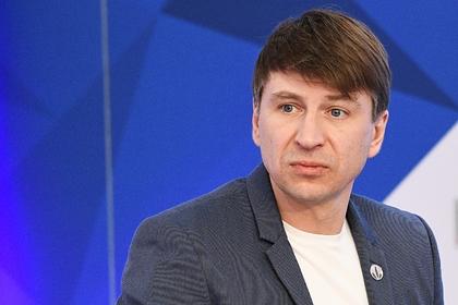 Ягудин оценил слухи о психическом расстройстве сына Плющенко