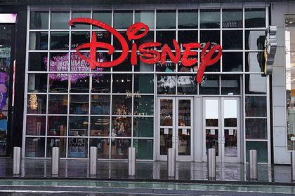 Чистая прибыль Disney упала на 91 процент