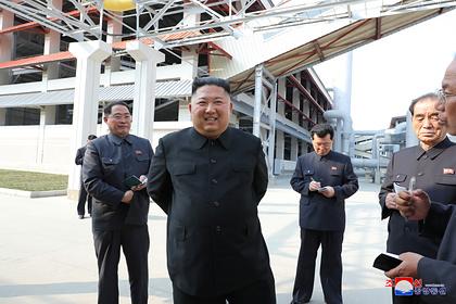 В Южной Корее объяснили долгое отсутствие Ким Чен Ына на публике