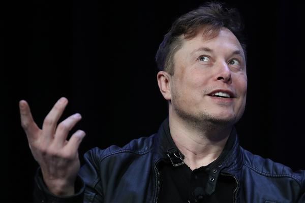 Илон Маск получит от Tesla особую премию