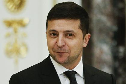 Украина назвала юмор оружием Зеленского в международной дипломатии