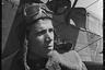 Портрет летчика. Крым, апрель 1944 года.