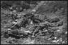 Убитые немцы в районе 35-й батареи под Севастополем. Крым, 13 мая 1944 года.
