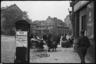 Последние дни войны. Берлин. Апрель 1945 года.