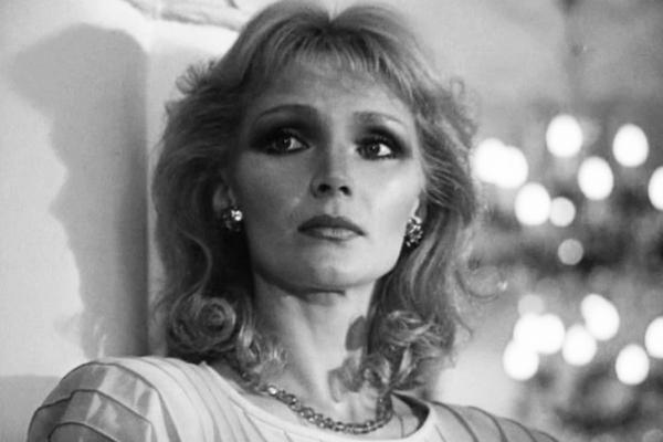 Умерла звезда фильмов «Не могу сказать