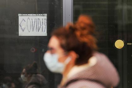 Названо оружие будущего для борьбы с повторными вспышками коронавируса