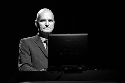 Флориан Шнайдер