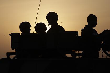 США проведут переговоры с талибами