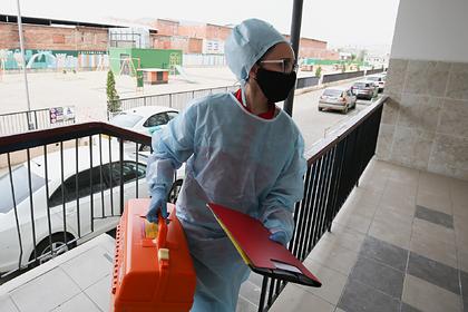 Время ожидания приема в российских поликлиниках сократилось втрое