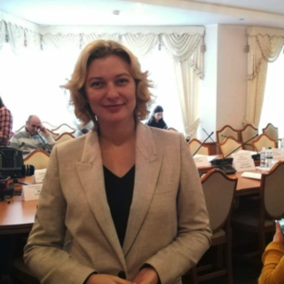 Татьяна Монахова