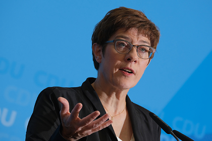 В Германии рассказали о протянутой России руке для улучшения отношений
