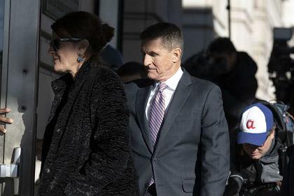 В США закрыли уголовное дело против бывшего советника Трампа о сговоре с Россией