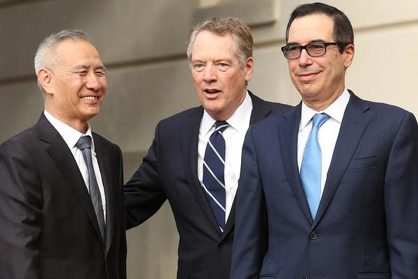 США и Китай передумали ссориться