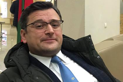 Глава МИД Украины охарактеризовал нового посла США как «классного мужика»