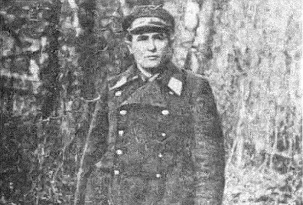 Евстафий Седаков