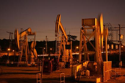 Нефтяной отрасли предсказали поражение вборьбе заэнергетический рынок