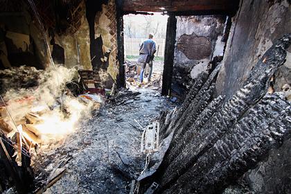 ООН призвала Украину прекратить обстрелы мирных жителей в Донбассе