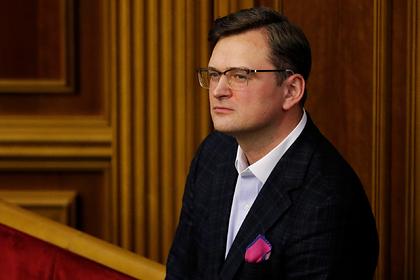 Украина пожаловалась на длящуюся дольше Второй мировой «агрессию России»