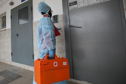 В Москве проведут тесты на коронавирус по крови