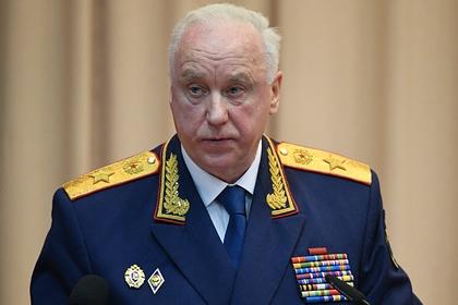 Бастрыкин заявил о недопустимости пасквилей на подвиг советского народа