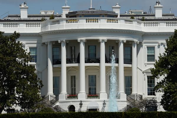 Белый дом назвал победителями нацизма только США и Великобританию