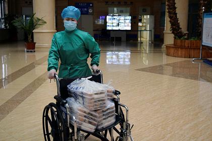 Китайский ученый назвал самое опасное свойство коронавируса