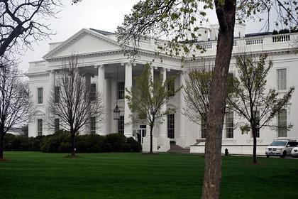 Белый дом не прокомментировал запись о победе США и Великобритании над нацизмом