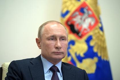 Путин рассмотрит вопрос продления нерабочих дней