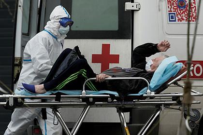 Раскрыты новые факторы смертности от коронавируса