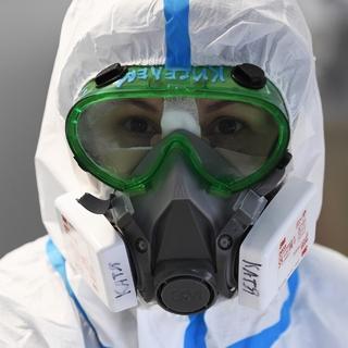Перенесший COVID-19 врач рассказал о тяжелой форме заболевания: Общество:  Россия: Lenta.ru