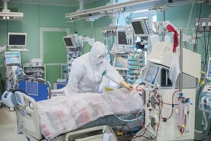 В Москве умерли еще 55 человек с коронавирусом