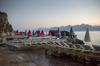 Раскрыт план Турции на туристический сезон в 2020 году