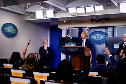 Трамп не хочет  пересматривать торговое соглашение сКитаем