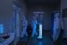 Президент Украины пообещал пересмотреть реформы, поскольку при дальнейшей их реализации более 300 больниц могут закрыться, а более 50 тысяч медиков — потерять работу. «Кроме медиков — отличных профессионалов, одних из лучших в мире— у нас больше ничего нет», — сказал он. Однако конкретных планов по улучшению ситуации Зеленский пока не назвал.