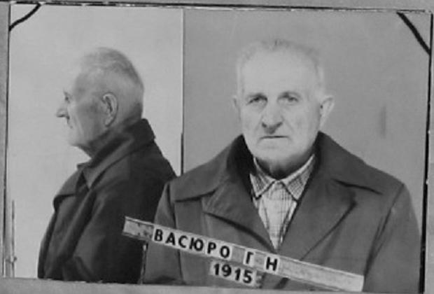 Григорий Васюра