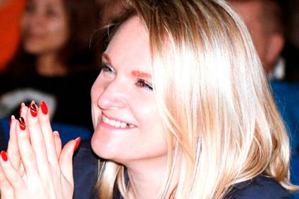 Лидия Бузовчук