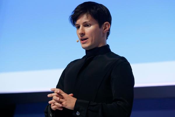 Дуров сдался под напором властей США