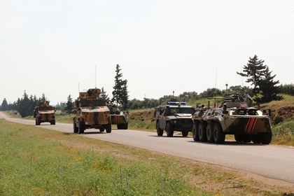 США признали успехи России вСирии