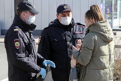 Изнасилованных россиянок передумали штрафовать за нарушение самоизоляции