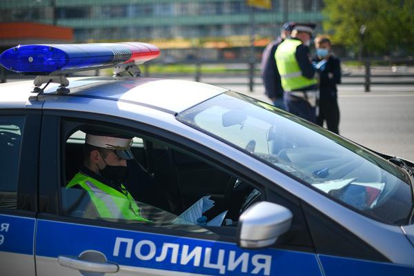 В Госдуму внесли закон о расширении прав полиции