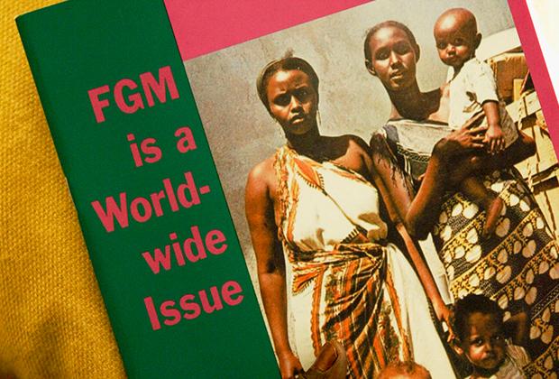 Книга про женское обрезание