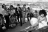 В мае 1979-го звезда британского кино (и будущая завсегдатайка хитовой мыльной оперы «Династия») Джоан Коллинз приехала в Канны, чтобы представить киноиндустрии фильм «Сука», приключенческое софт-порно по одноименному роману младшей сестры Коллинз Джеки. «Сука» стала хитом проката.