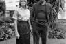 Фостер, которой тогда было всего 14 лет, и Де Ниро представляли в Каннах-1976 «Таксиста» Мартина Скорсезе. Фильм не только выиграл «Золотую пальмовую ветвь», но и более-менее мгновенно стал классикой кинематографа.