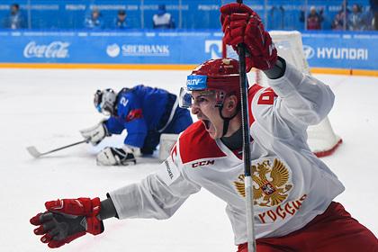 Российский хоккеист насмерть сбил велосипедиста
