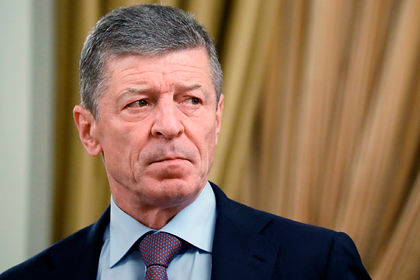 Куратор Украины в Кремле раскрыл детали поездки в Берлин во время пандемии